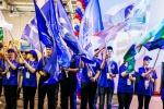 Открытие Регионального чемпионата WorldSkills Russia